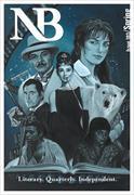 Cover-Bild zu NB. The Newbooks No 103/Spring