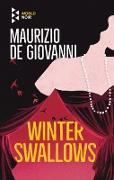 Cover-Bild zu Winter Swallows (eBook)