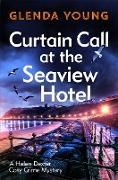 Cover-Bild zu Curtain Call at the Seaview Hotel (eBook)