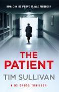 Cover-Bild zu The Patient (eBook)