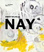 Cover-Bild zu Stonard, John-Paul: Ernst Wilhelm Nay
