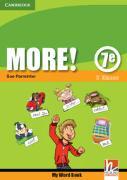 Cover-Bild zu More! 7e My Word Book Swiss German Edition von Parminter, Sue