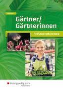 Cover-Bild zu Gärtner/Gärtnerinnen von Petersen, Sabine