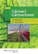 Cover-Bild zu Gärtner/Gärtnerinnen / Gärtner / Gärtnerinnen von Petersen, Sabine