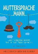 Cover-Bild zu Muttersprache Mann (eBook) von Schleifer, Jan