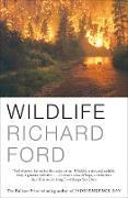 Cover-Bild zu Ford, Richard: Wildlife (eBook)
