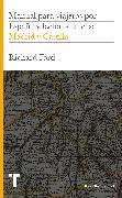 Cover-Bild zu Ford, Richard: Manual para viajeros por España y lectores en casa III (eBook)