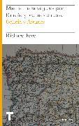 Cover-Bild zu Ford, Richard: Manual para viajeros por España y lectores en casa Vol.VI (eBook)