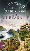 Cover-Bild zu Saberton, Ruth: Der Liebesbrief (eBook)