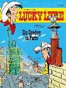 Cover-Bild zu Achdé: Lucky Luke 97 (eBook)