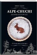 Cover-Bild zu Alpe-Chuchi Zentralschweiz