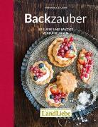 Cover-Bild zu Backzauber