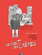 Cover-Bild zu Die Welt der Crêpe