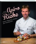 Cover-Bild zu Apéro riche
