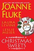 Cover-Bild zu Christmas Sweets (eBook) von Fluke, Joanne