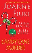 Cover-Bild zu Candy Cane Murder von Levine, Laura