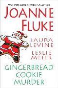 Cover-Bild zu Gingerbread Cookie Murder (eBook) von Fluke, Joanne