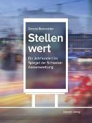 Cover-Bild zu Bammatter, Simone: Stellenwert