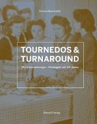 Cover-Bild zu Simone, Bammatter: Tournedos und Turnaround