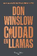 Cover-Bild zu Ciudad en llamas (eBook)