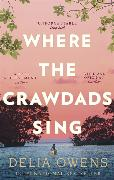 Cover-Bild zu Where the Crawdads Sing