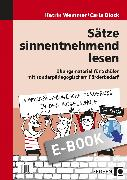 Cover-Bild zu Sätze sinnentnehmend lesen (eBook) von Wemmer, Katrin