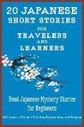 Cover-Bild zu Language &. Teachers Club, Yokahama: 20 Japanese Short Stories for Travelers and Learners Read Japanese Mystery Stories for Beginners