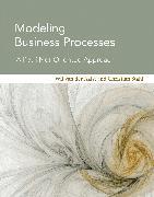 Cover-Bild zu Aalst, Wil M.P. van der (Lehrstuhl fur Informatik 9: Modeling Business Processes