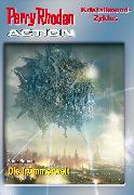 Cover-Bild zu Montillon, Christian: Perry Rhodan-Action 2: Kristallmond-Zyklus (eBook)