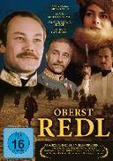 Cover-Bild zu Szabó, István (Prod.): Oberst Redl