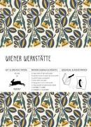 Cover-Bild zu Roojen, Pepin Van: Wiener Werkstaette