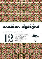 Cover-Bild zu Roojen, Pepin van: Arabian Designs