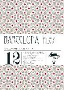 Cover-Bild zu Roojen, Pepin van: Barcelona Tiles