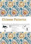 Cover-Bild zu Roojen, Pepin van: Chinese Patterns