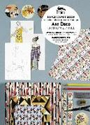 Cover-Bild zu Van Roojen, Pepin: Art Deco Fashion & Style