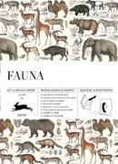 Cover-Bild zu Roojen, Pepin Van: Fauna