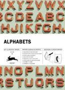 Cover-Bild zu Roojen, Pepin Van: Alphabets