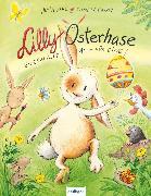 Cover-Bild zu Klee, Julia: Lilly Osterhase (eBook)