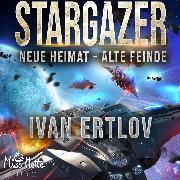 Cover-Bild zu Stargazer 2 (Audio Download)