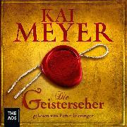 Cover-Bild zu Die Geisterseher (Audio Download)