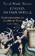 Cover-Bild zu Harari, Yuval Noah: Fürsten im Fadenkreuz (eBook)