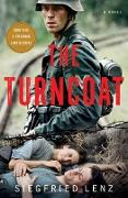 Cover-Bild zu The Turncoat (eBook) von Lenz, Siegfried