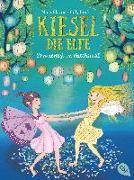 Cover-Bild zu Blazon, Nina: Kiesel, die Elfe - Sommerfest im Veilchental