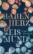 Cover-Bild zu Blazon, Nina: Rabenherz und Eismund (eBook)
