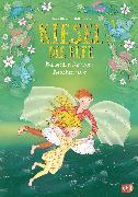 Cover-Bild zu Blazon, Nina: Kiesel, die Elfe - Die wilden Vier vom Drachenmeer (eBook)
