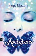 Cover-Bild zu Blazon, Nina: Ascheherz (eBook)