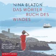 Cover-Bild zu Blazon, Nina: Das Wörterbuch des Windes (Audio Download)