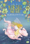 Cover-Bild zu Blazon, Nina: Kiesel, die Elfe - Das Geheimnis der bunten Berge (eBook)