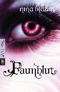 Cover-Bild zu Blazon, Nina: Faunblut (eBook)