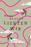 Cover-Bild zu Blazon, Nina: Liebten wir